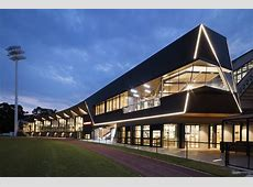 Gallery of Glasshouse Community and Function Centre