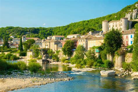 Les Plus Beaux Villages De France  Tourisme En France