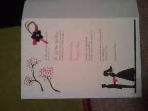 vista print wedding invitations my vistaprint wedding invitations weddingbee