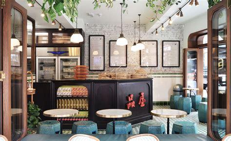 bun house  tea room restaurant review london uk wallpaper