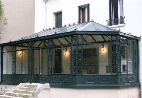 bureau haut de gamme toit en zinc et cuivre