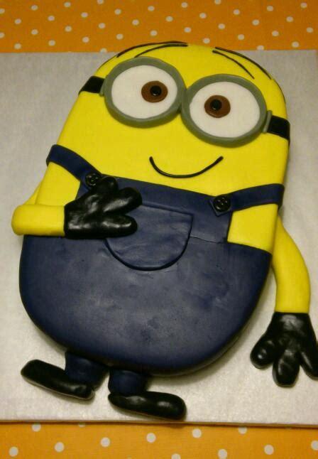 minions kuchen minion torte 4290909361 rezepte