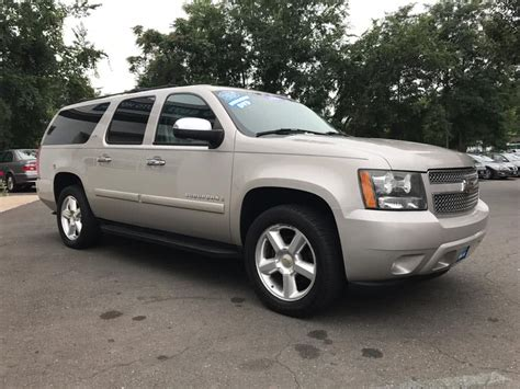 how to work on cars 2007 chevrolet suburban 2500 user handbook chevrolet suburban 2007 in southington waterbury manchester new haven ct good guys auto