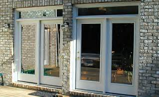 profiles steel hinged patio doors therma tru doors ontario entranceways canada