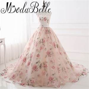 popular floral wedding dresses buy cheap floral wedding With floral wedding dresses