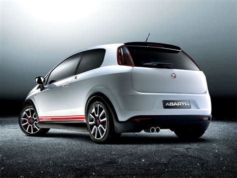Fiat Car :  An Overview On Fiat Cars