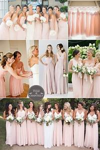 Top 10 colors for spring summer bridesmaid dresses 2015 for Summer wedding bridesmaid dresses