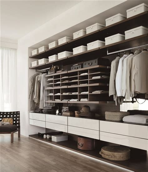 bedroom designs modern storage closets ideas
