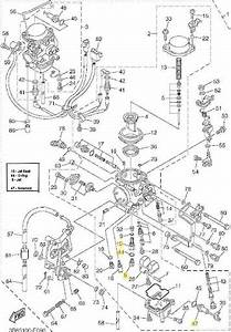V Star 1100 Parts Diagram