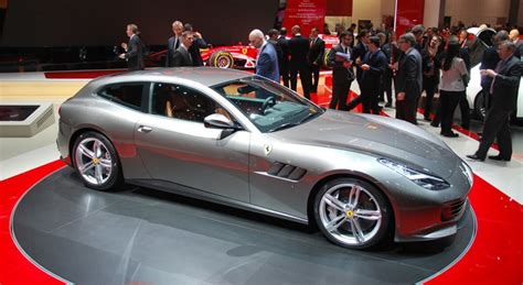 gtc4lusso 200 ve 2016 changement de direction