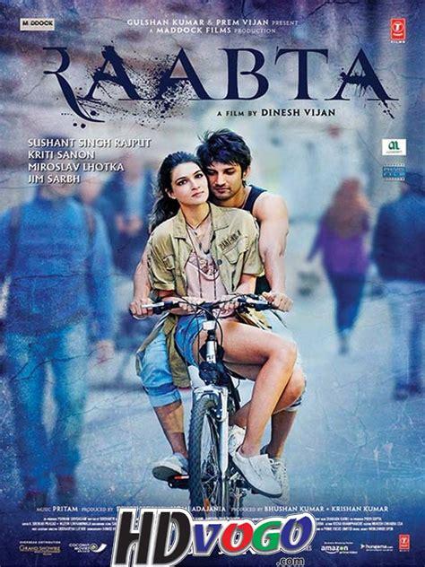 Raabta 2017 In Hd Hindi Full Movie Watch Movies Online