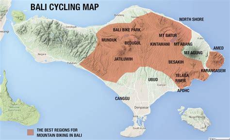 guide mountain biking bali mtb rides cycling