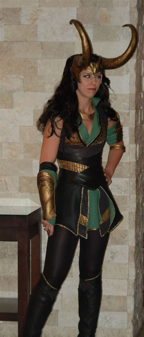 36 Best Images About Loki Costume On Pinterest