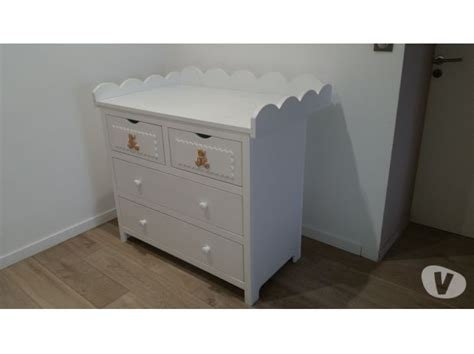 chambre theo et ines commode sauthon plan a langer clasf