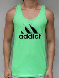 Hot Neon Tank Tops for Men and Women at JimmyTheSaint