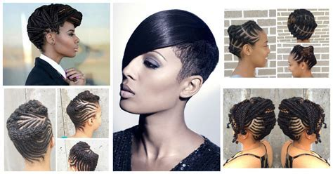 6 Amazing Hairstyles You Need To See.   Amillionstyles.com