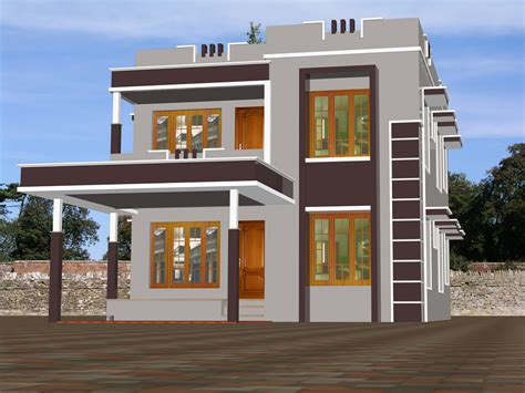 Kerala Home Design @ 29  Building Designs