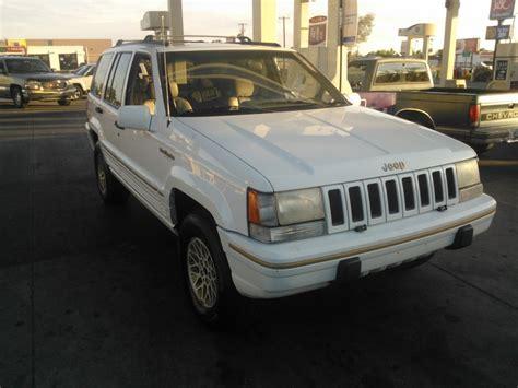 1995 jeep grand cherokee 1995 grand cherokee limited jeep cherokee forum