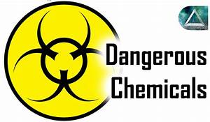 8 Dangerous Chemical Combinations You Shouldn't Try At ...
