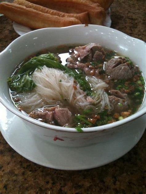 cuisine cambodgienne recette soupe cambodgienne katiev sack kho recettes de