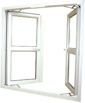 uPVC French Casement Windows   K P Double Glazing Ltd.