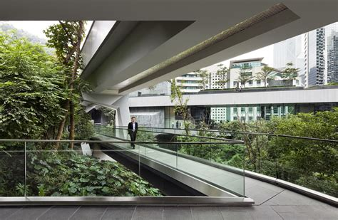 asia society hong kong center tod williams billie tsien architects archdaily