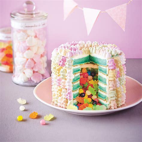 cuisine de philippe etchebest comment faire un piñata cake découvrez comment faire un
