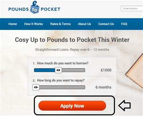 80784 Term Loans Promo Code by Pounds To Pocket Promo Code Allpaydaylenders