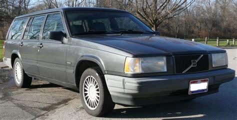 volvo  turbo wagon volvo forums volvo