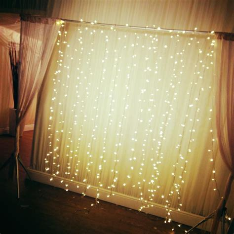 Photo Booth Backdrop by Twinkle Fairylight Photobooth Backdrop S16 21st Bday