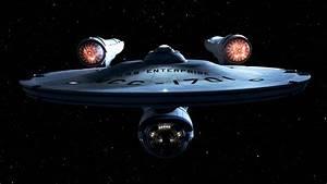 Une nouvelle série Star Trek en 2017 ! - French Geek Movement