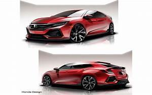 2021 Honda Civic Hatchback Touring Specs  Redesign  Engine