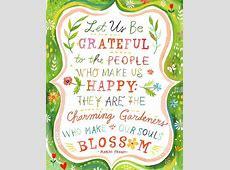 Be Grateful – MoveMe Quotes