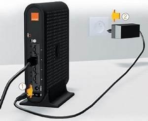 Ampli Wifi Orange : liveplug wifi duo relier votre livebox 2 et votre ~ Melissatoandfro.com Idées de Décoration