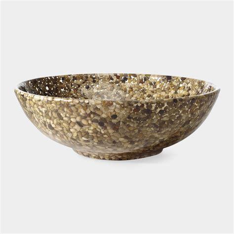 river rock bowl top 28 river rock bowl 17 best images about potter