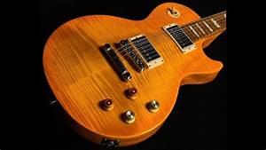 Gibson Gary Moore Les Paul Standard  U2022 Sn  112331303