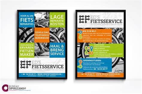 Technic Bureau Service Flyers by Flyer Ontwerpen
