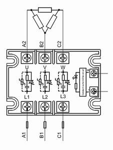 solid state relay circuit diagram diode circuit diagram With schematic symbol in addition solid state relay circuit diagram as well
