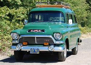 Hemmings Find Of The Day  U2013 1960 Gmc Deluxe
