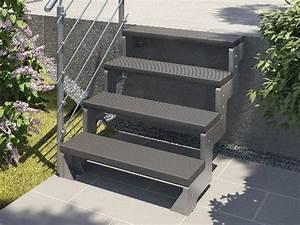 Holz Für Den Außenbereich : aussentreppe aus holz bauen ~ Sanjose-hotels-ca.com Haus und Dekorationen