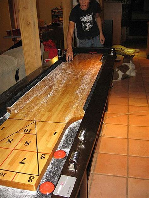 shuffleboards western style shuffleboards lodge style