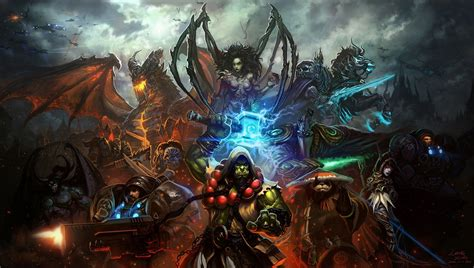 heroes   storm hd wallpapers backgrounds
