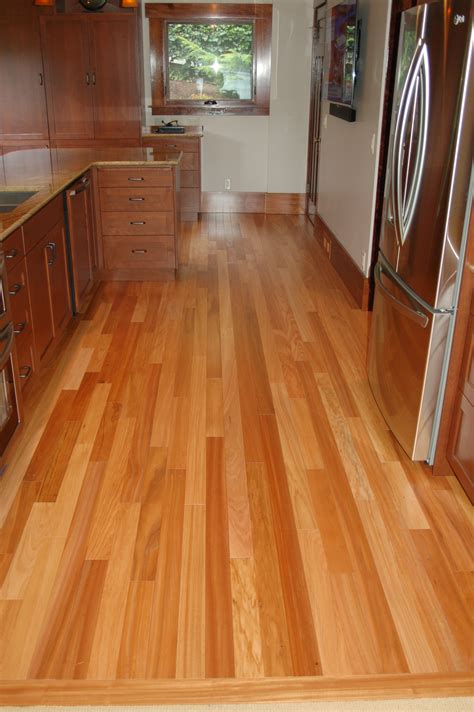 kitchen remodel part ii  iv choosing   flooring notes   field