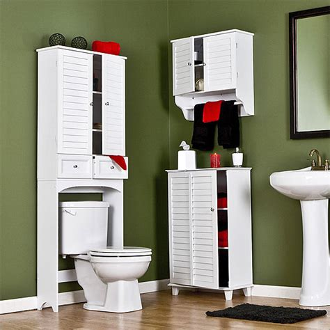 Storage Ideas For Small Bathrooms With No Cabinets by Small Bathroom Cabinets Ideas 2017 Grasscloth Wallpaper