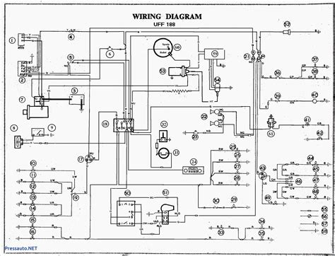 simple ignition wiring diagram auto decor