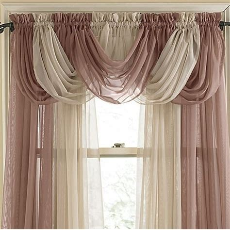 cheap waterfall valance curtains wholesale beautiful sheer curtain valance waterfall swag