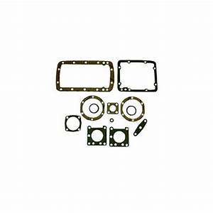 1101-1403 - Ford  New Holland Lift Cover Repair Kit - Ford N Tractor Parts