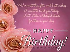 happy birthday wishes for a friend 365greetings