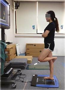 Single Spülmaschine Test : the effects of functional instability of the ankle joint ~ Michelbontemps.com Haus und Dekorationen
