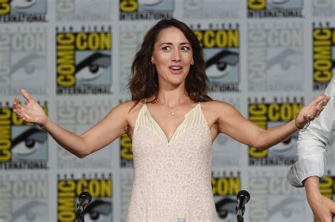 Bree Turner at an event for Grimm (2011) | Bree turner ...